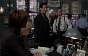 Law & Order: Special Victims Unit Season 5 :Episode 17  Mean