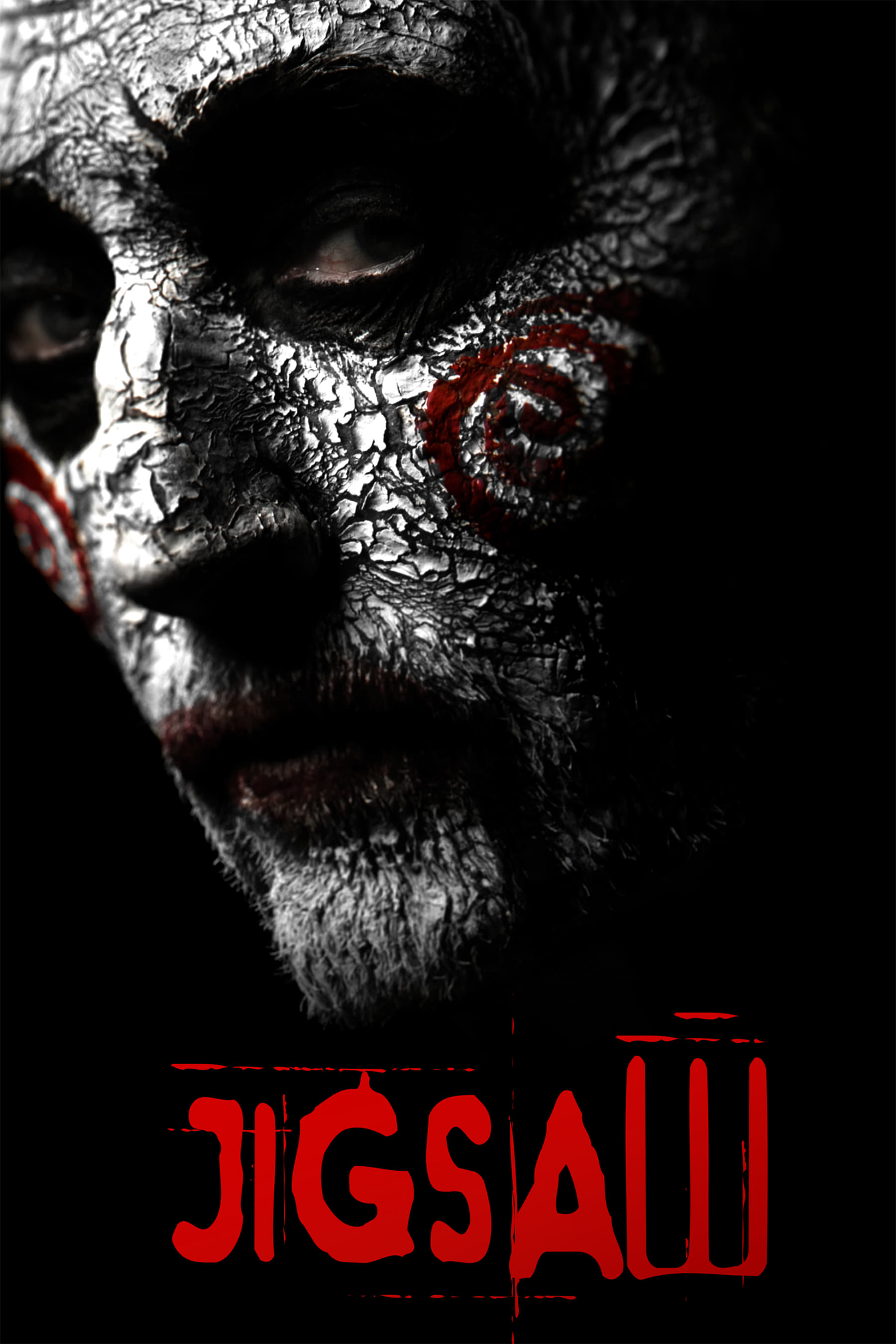 Jigsaw (Saw 8) 2017 [BRRip 720p] [Latino] [1 Link] [MEGA]