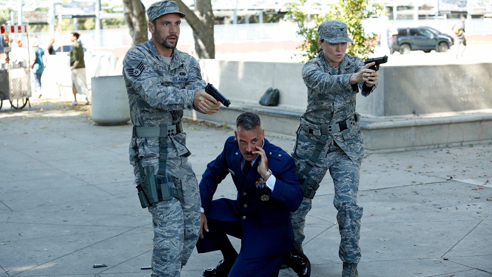 Marvel's Agents of S.H.I.E.L.D. Season 2 :Episode 1  Die Höhle des Löwen