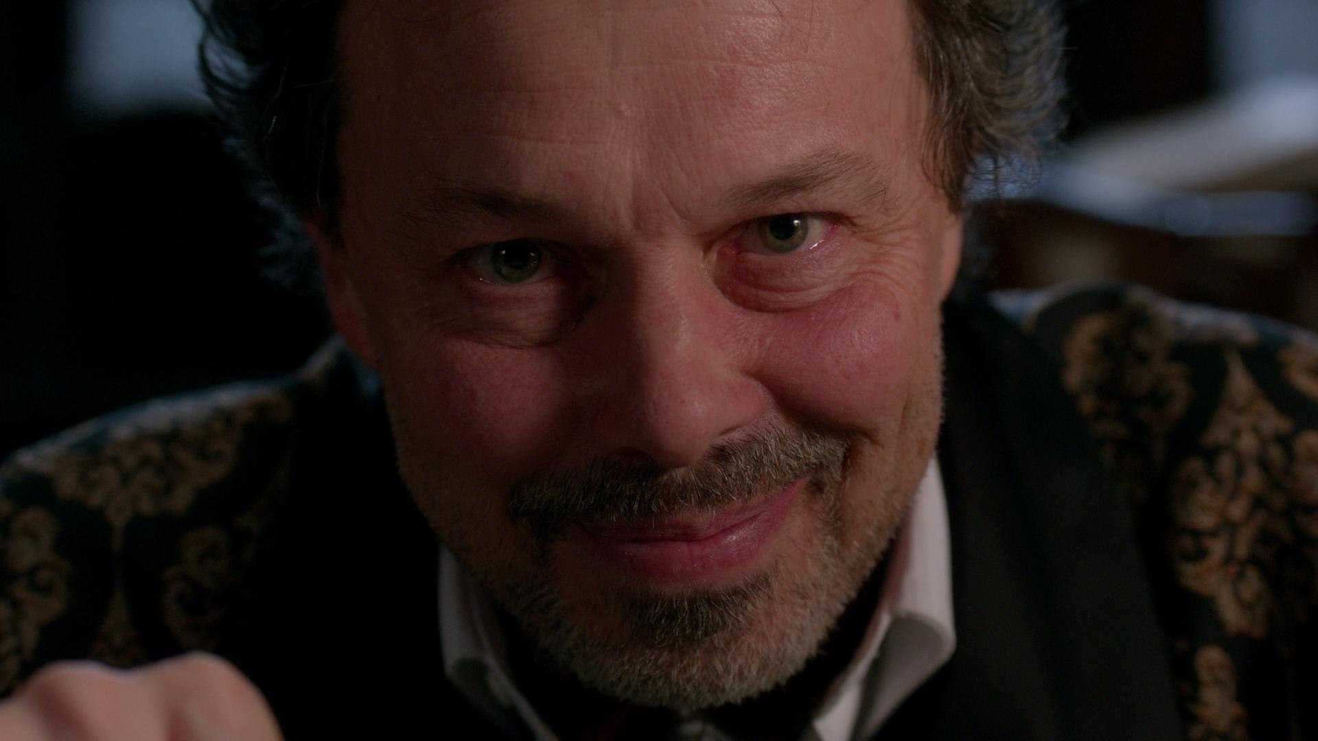 Supernatural Season 9 :Episode 18  Meta Fiction