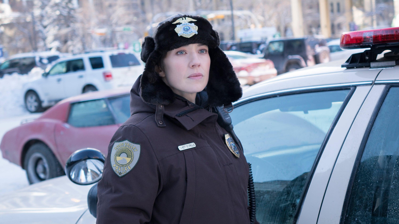 Fargo Season 3 :Episode 4  The Narrow Escape Problem