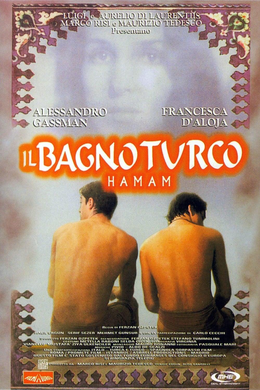 Il bagno turco hamam 1997 streaming ita altadefinizione - Il bagno turco dipinto ...