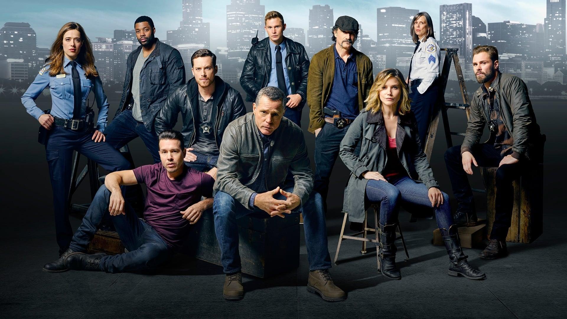 Chicago P.D. - Season 7