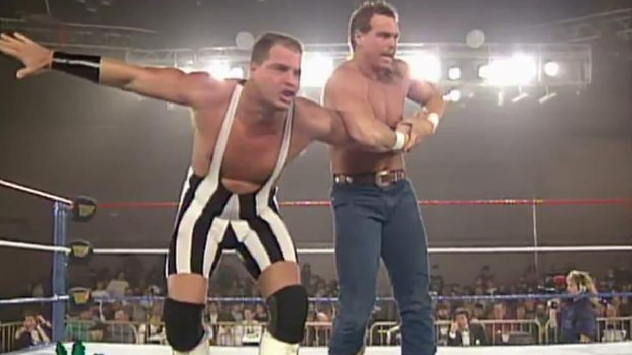 WWE Raw Season 2 :Episode 46  RAW 91