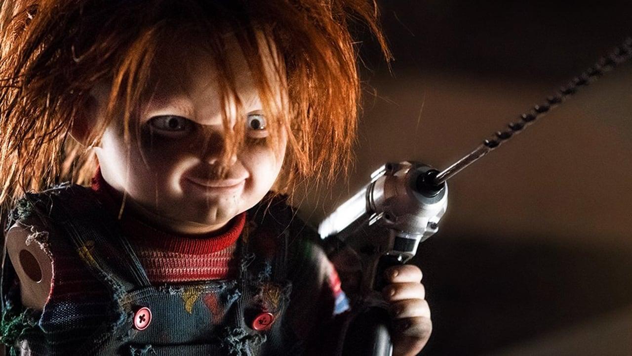 Le Retour de Chucky Image de Couverture