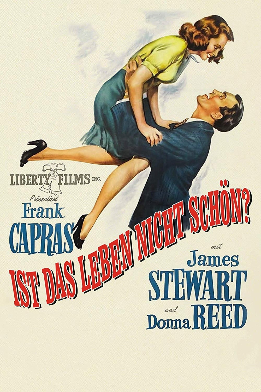 Ist das Leben nicht schön? (1946) Ganzer Film Deutsch