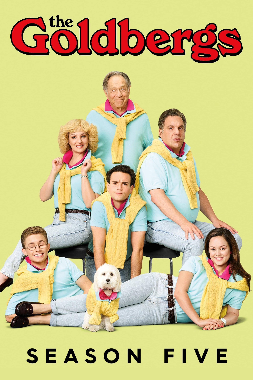 The Goldbergs Season 5