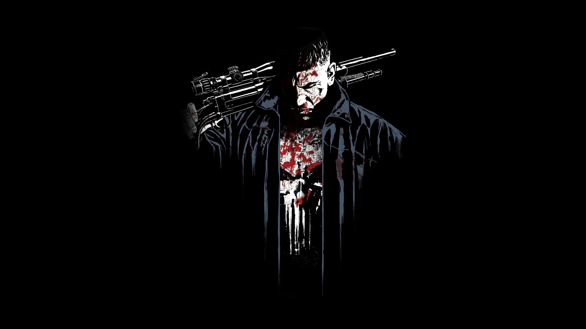 Marvel s The Punisher