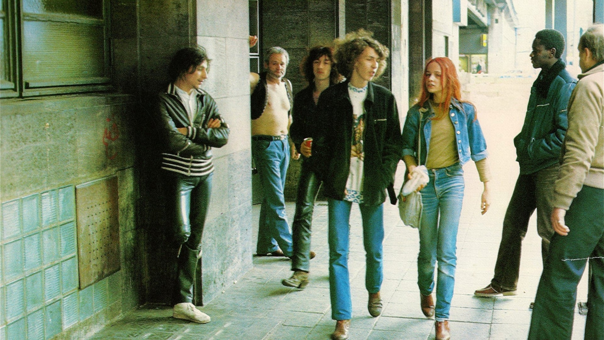 Christiane F. Autobiography of a Girl of the Streets and