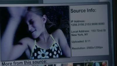 Law & Order: Special Victims Unit Season 12 :Episode 2  Bullseye