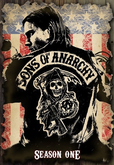 Sons Of Anarchy 1º Temporada (2008) Blu-Ray 720p Download Torrent Dublado