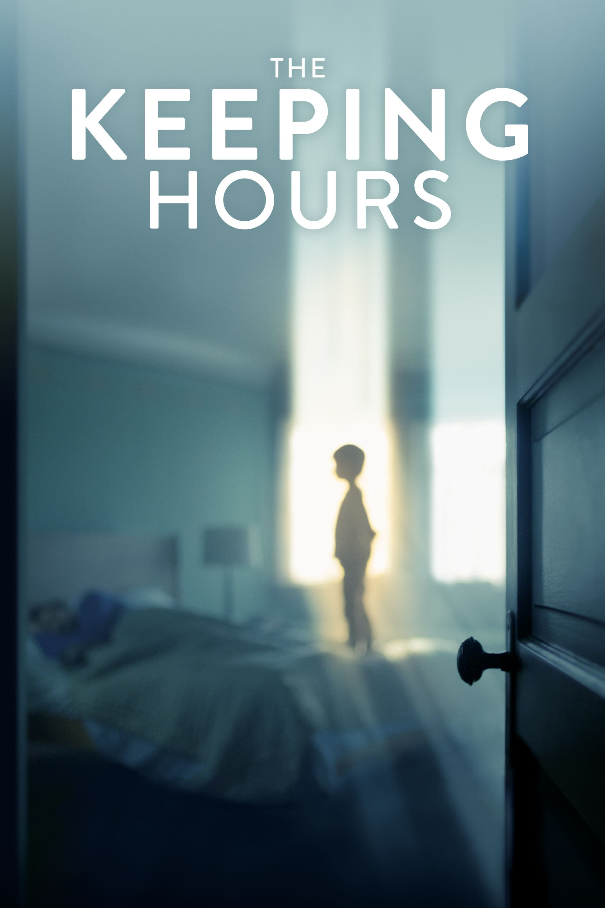 Póster The Keeping Hours