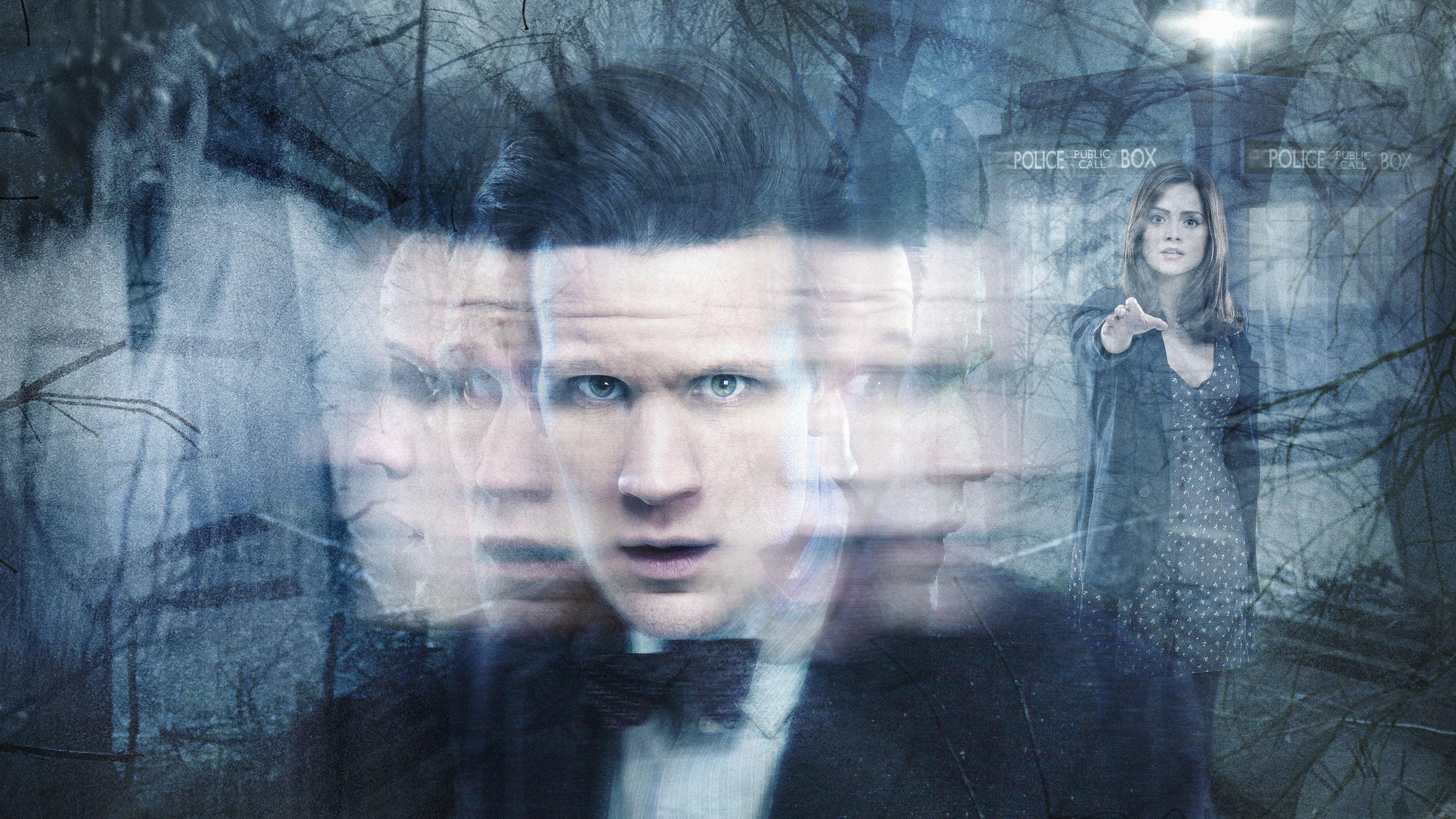 Doctor Who Season 7 :Episode 9  Hide
