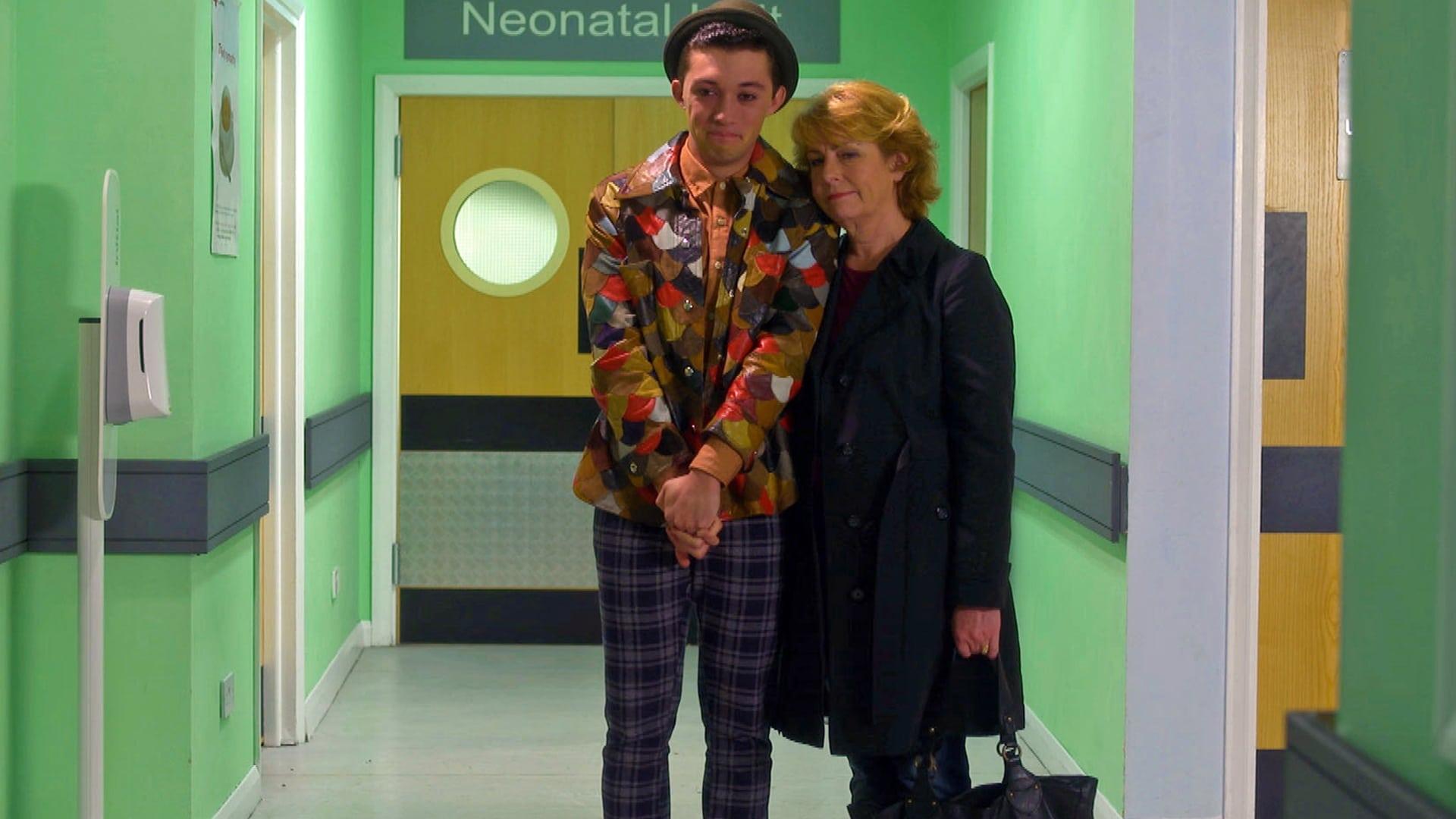 Doctors Season 18 :Episode 126  All the King's Men