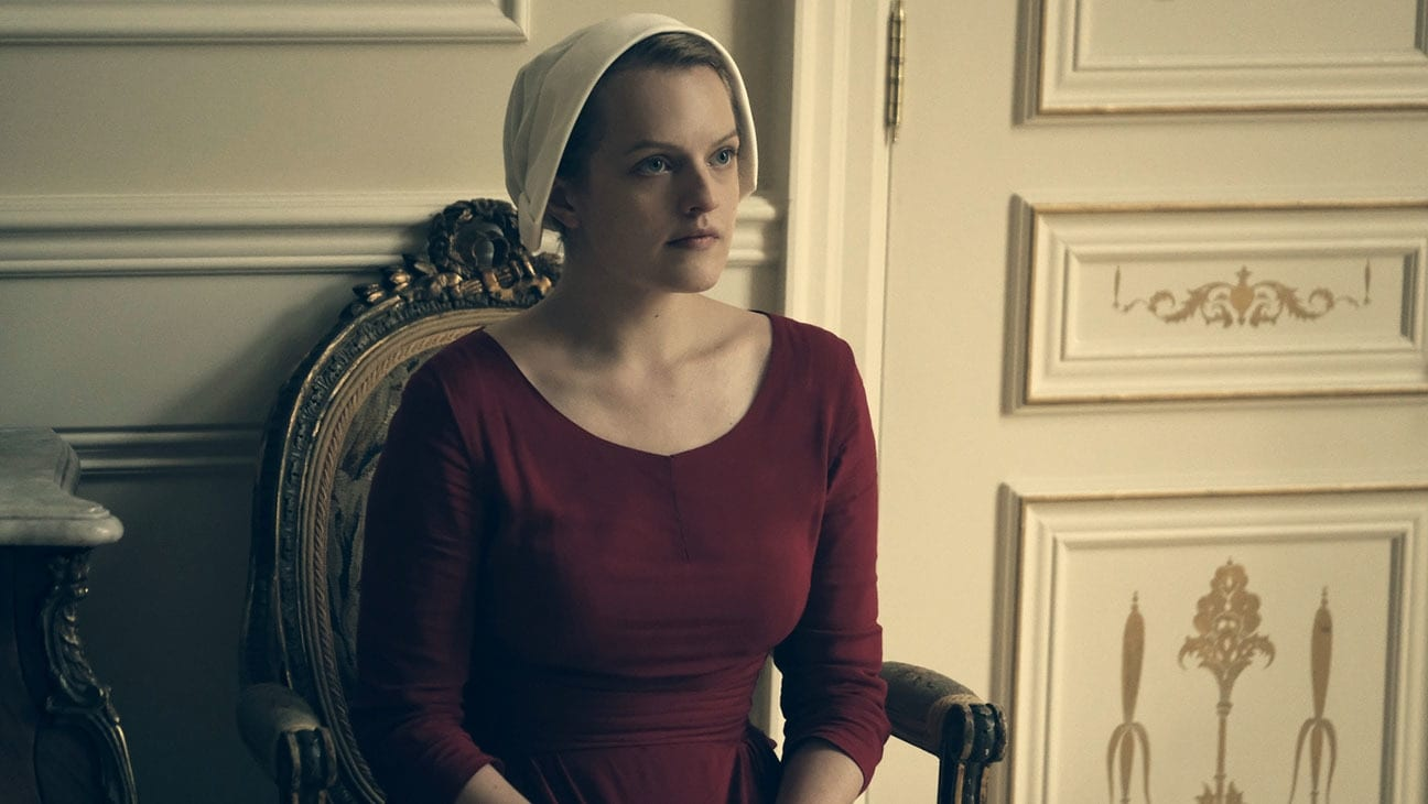 The Handmaid's Tale Season 2 Episode 12 : Postpartum