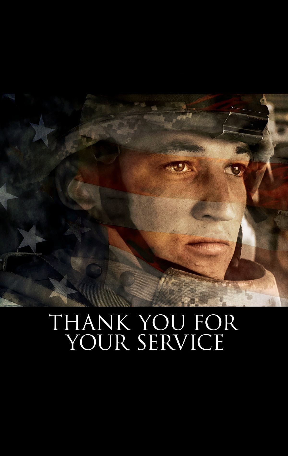 image for Thank You for Your Service