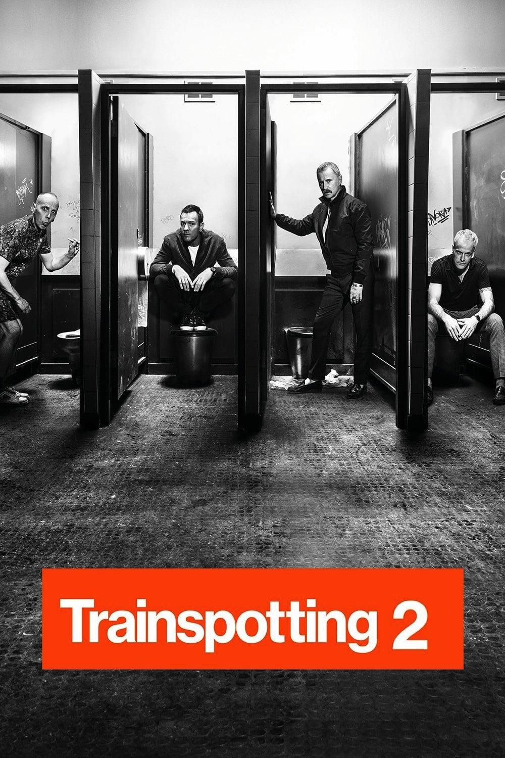 an introduction to the analysis of trainspotting