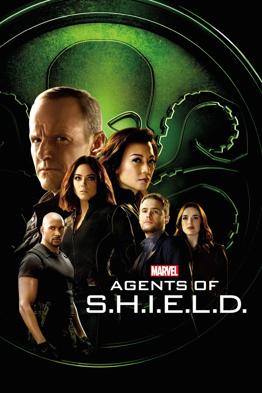 Marvel : Les Agents du S.H.I.E.L.D. series tv complet