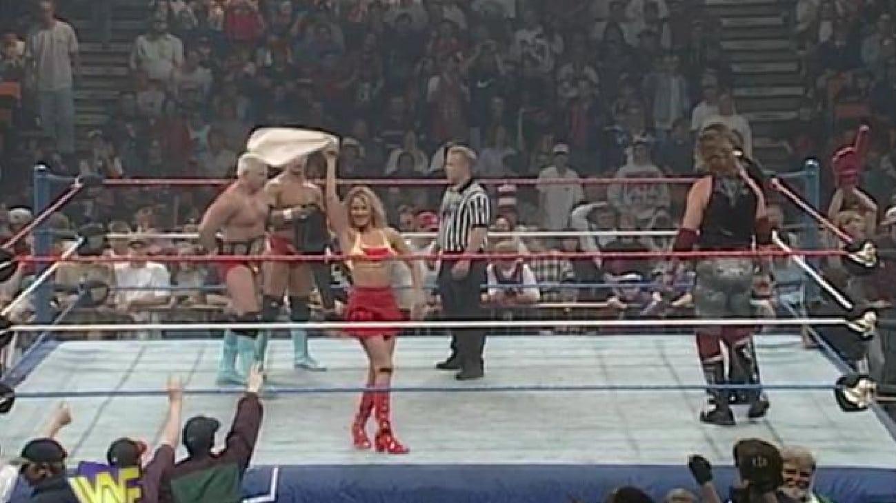 WWE Raw Season 4 :Episode 19  RAW 159