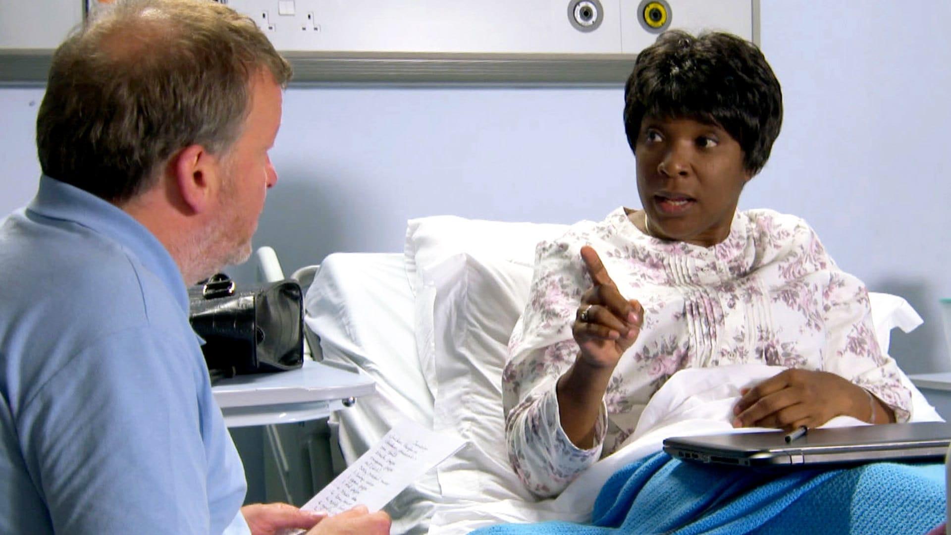 Doctors Season 18 :Episode 153  The Prize