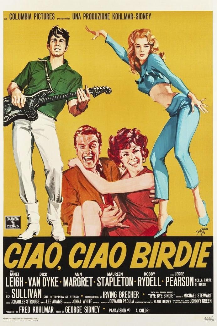 bye bye birdie 1963 � moviesfilmcinecom