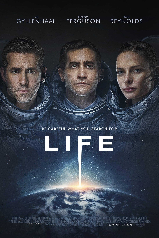Gyvybė / Life (2017)