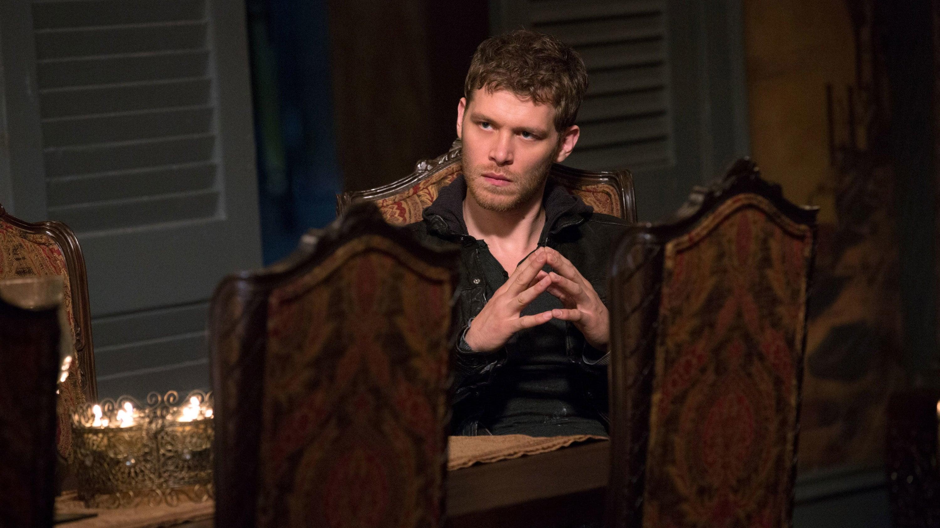 The Originals Season 2 :Episode 1  Rebirth