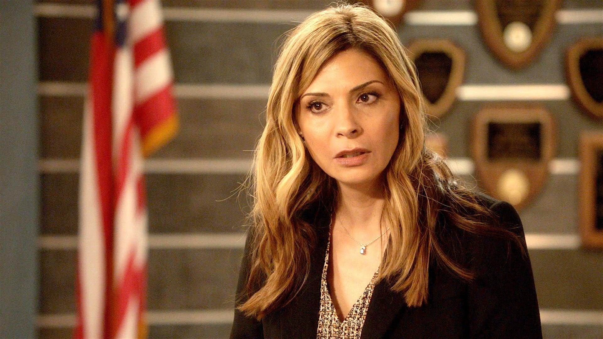 Law & Order: Special Victims Unit Season 20 :Episode 18  Blackout