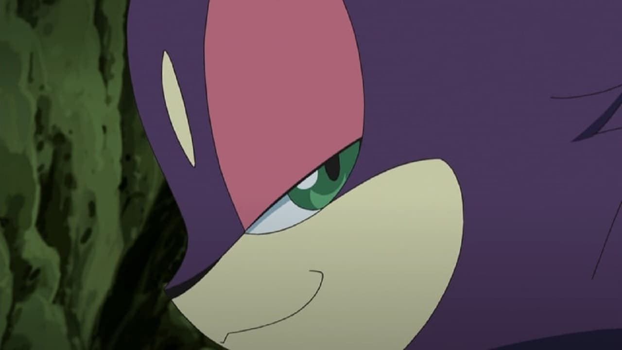 Pokémon Season 14 :Episode 44  Purrloin: Sweet or Sneaky?