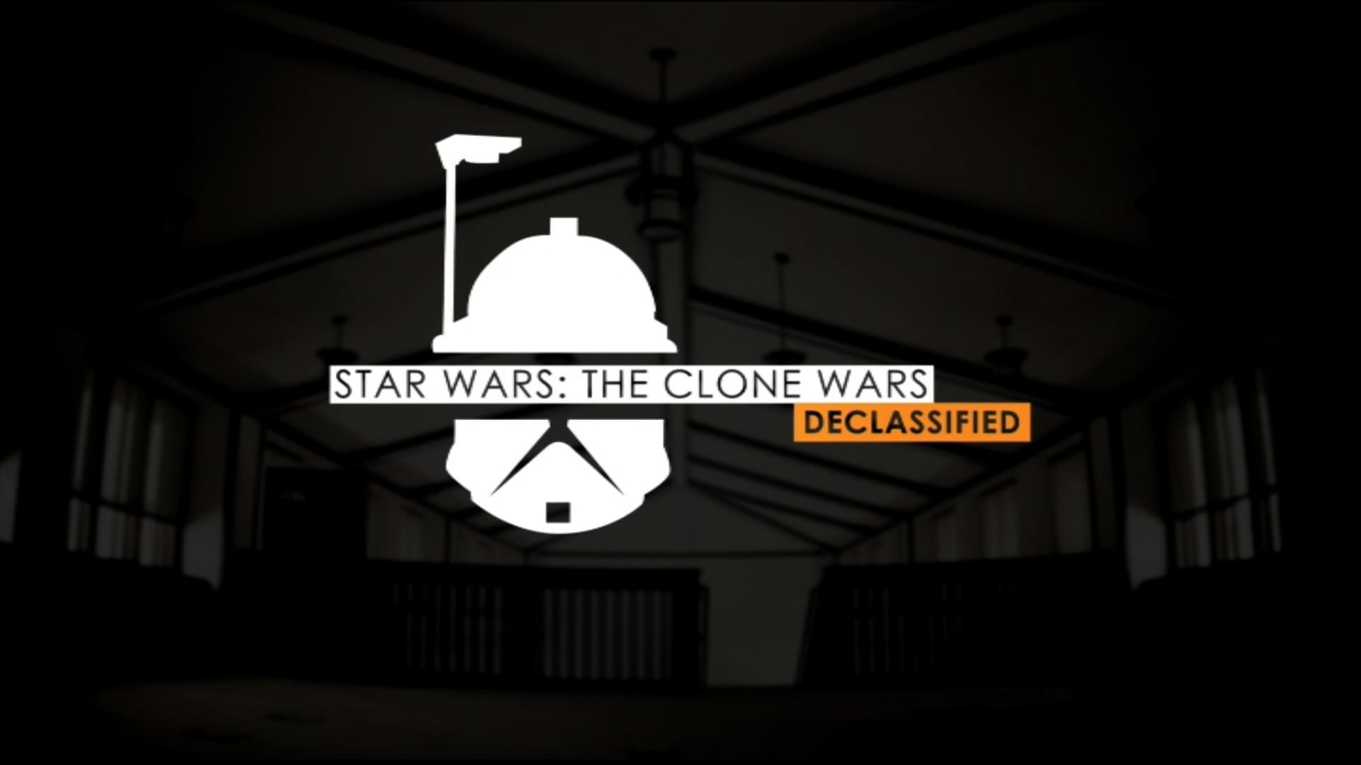 Star Wars: The Clone Wars - Season 0 Episode 130 : Declassified