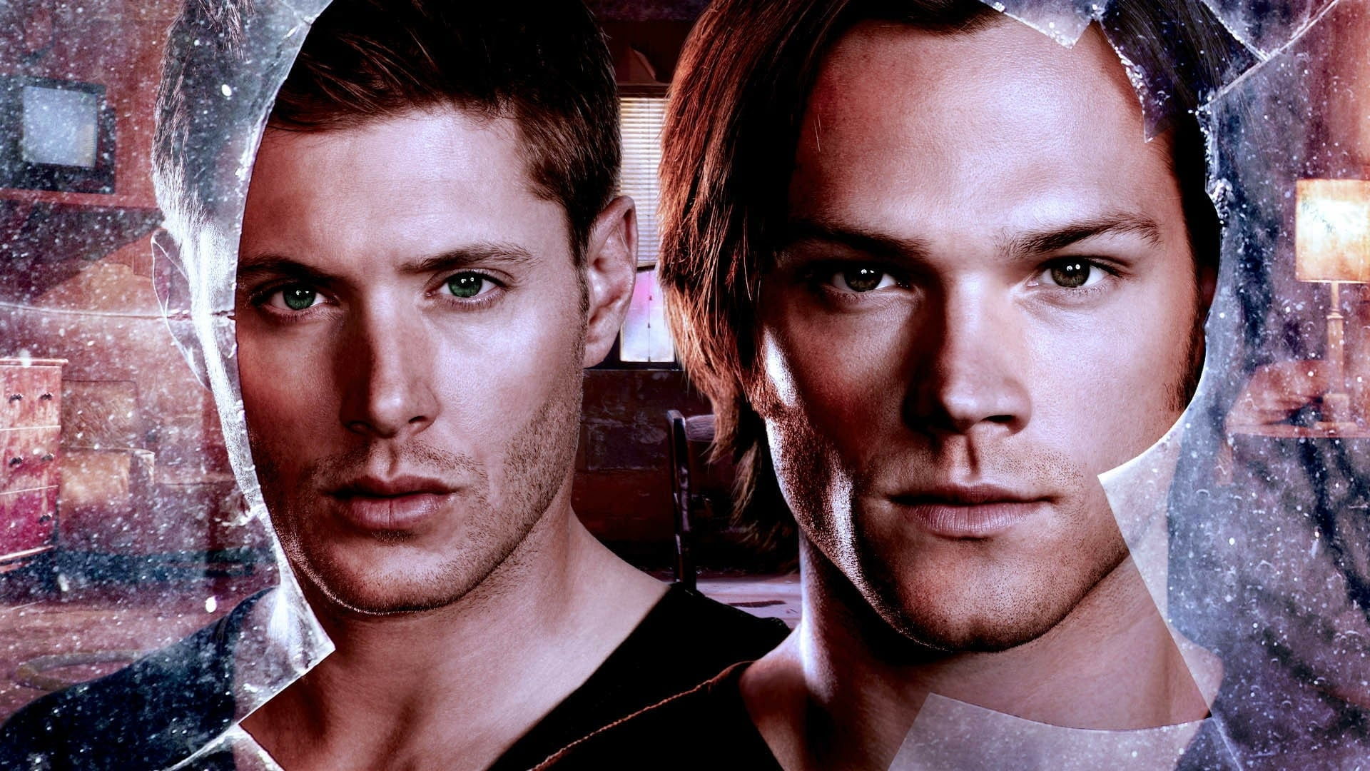 Supernatural - Season 4 Episode 21 When the Levee Breaks