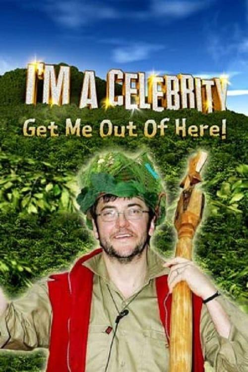 I'm a Celebrity Get Me Out of Here! Season 4