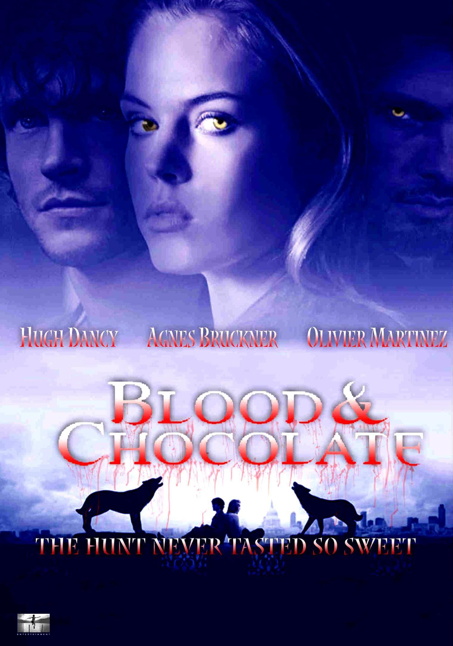 Blood and chocolate ita