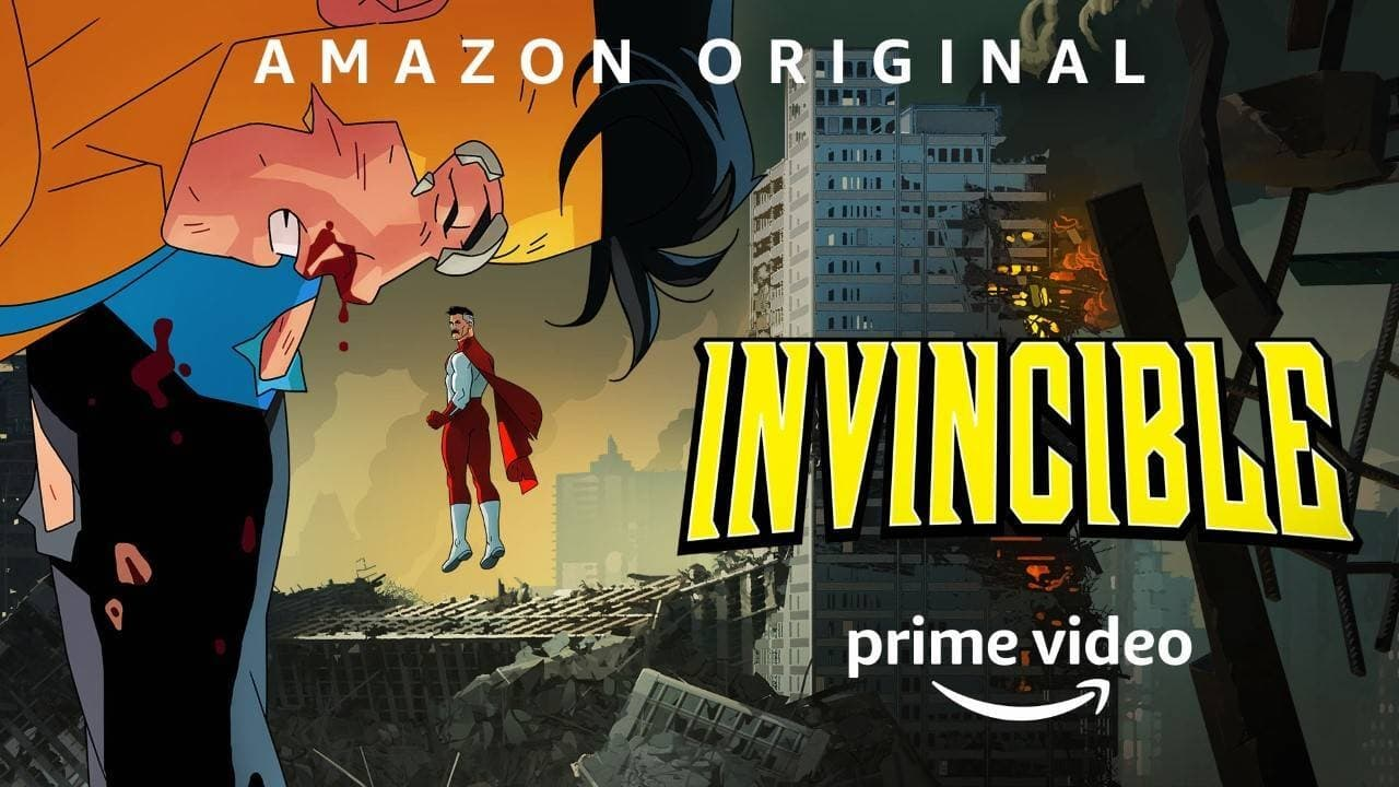 Invincible - Season 1