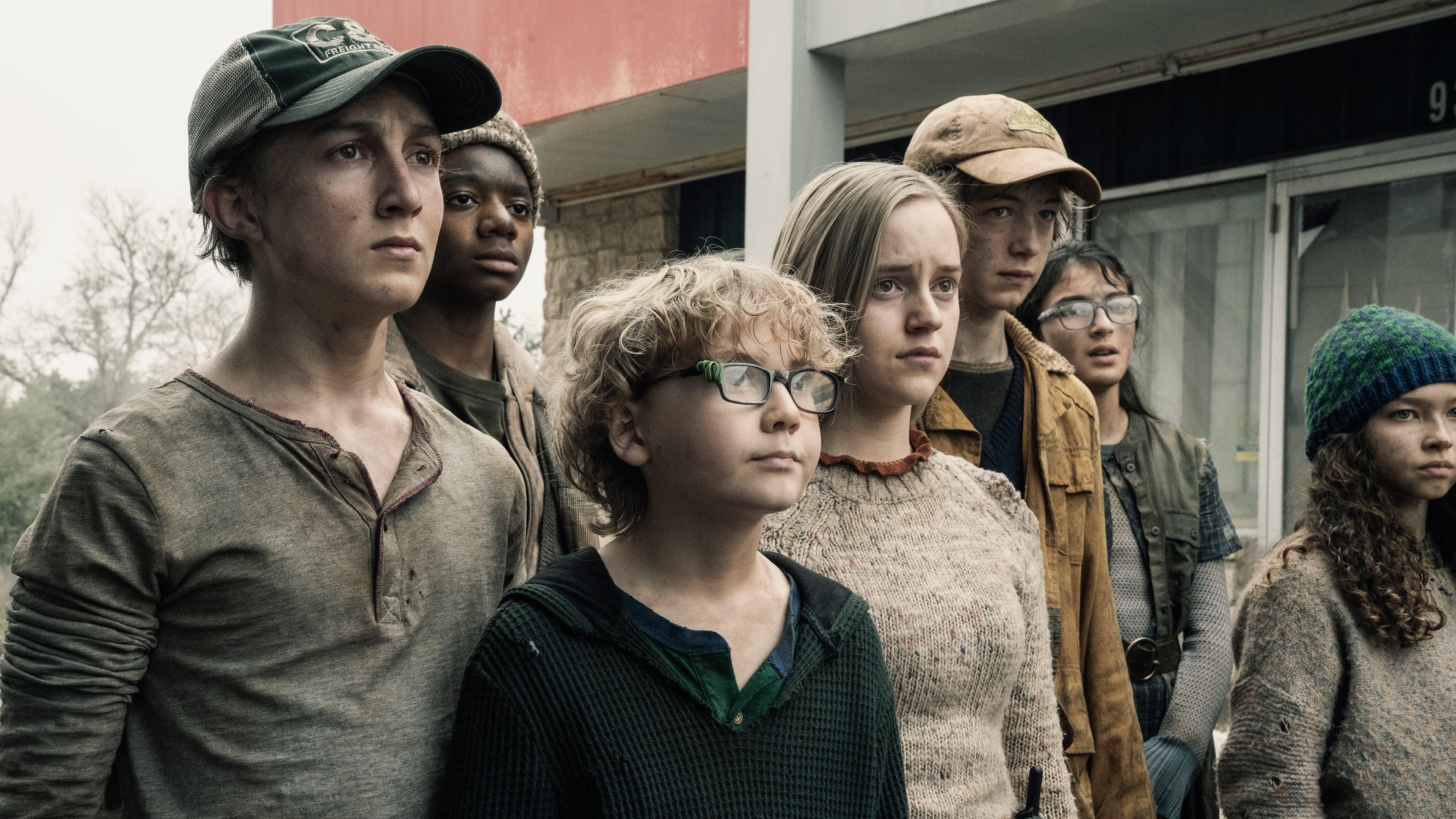 Fear the Walking Dead Season 5 :Episode 6  The Little Prince