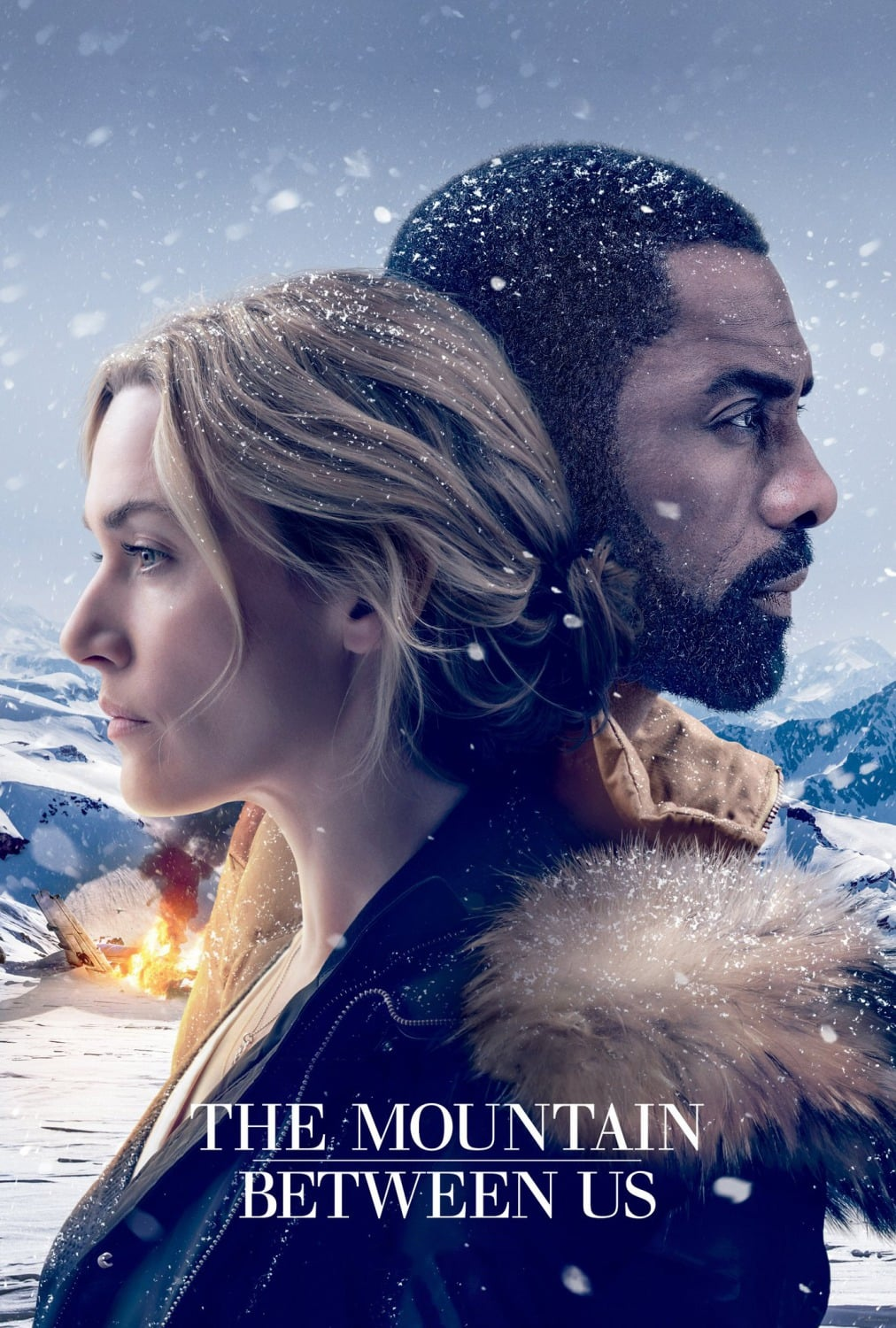 image for The Mountain Between Us
