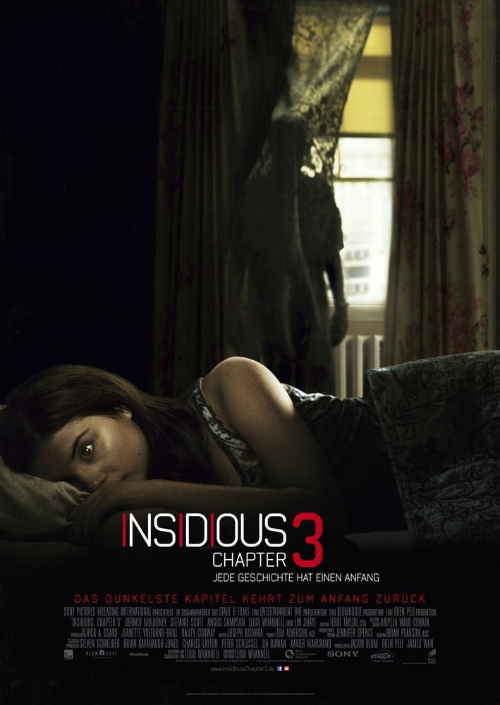 Insidious:: Chapter 2 (2013) Full Movie Download