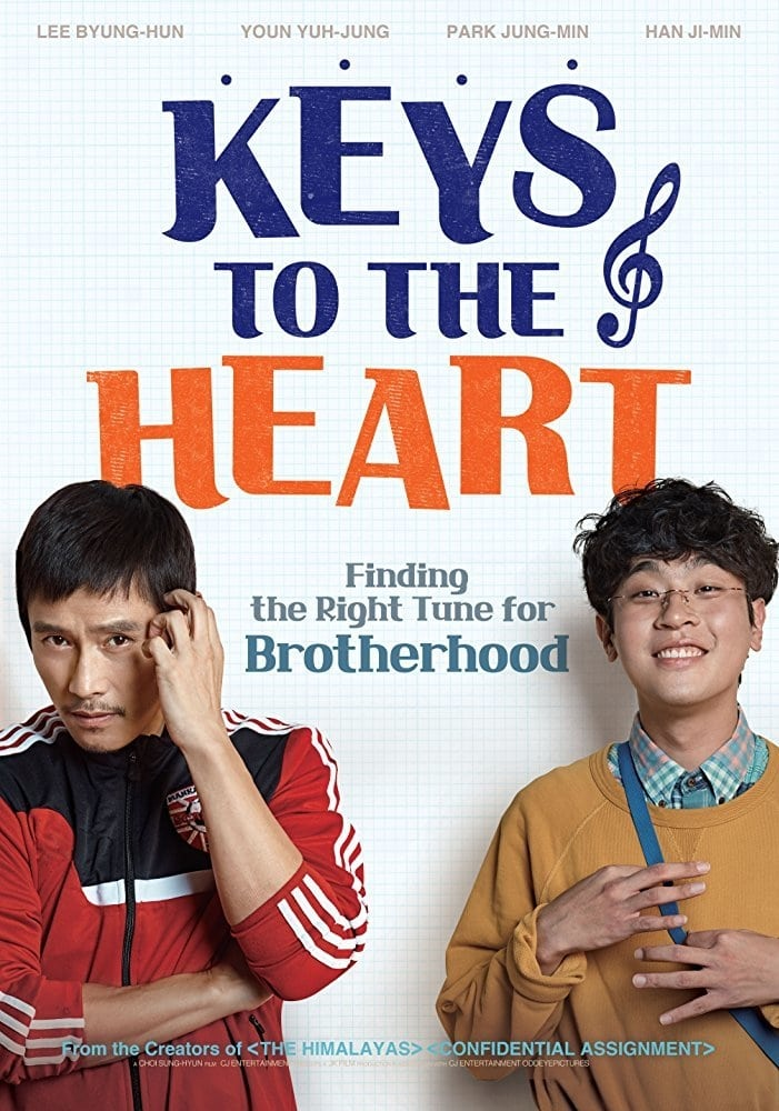 image for Keys to the Heart