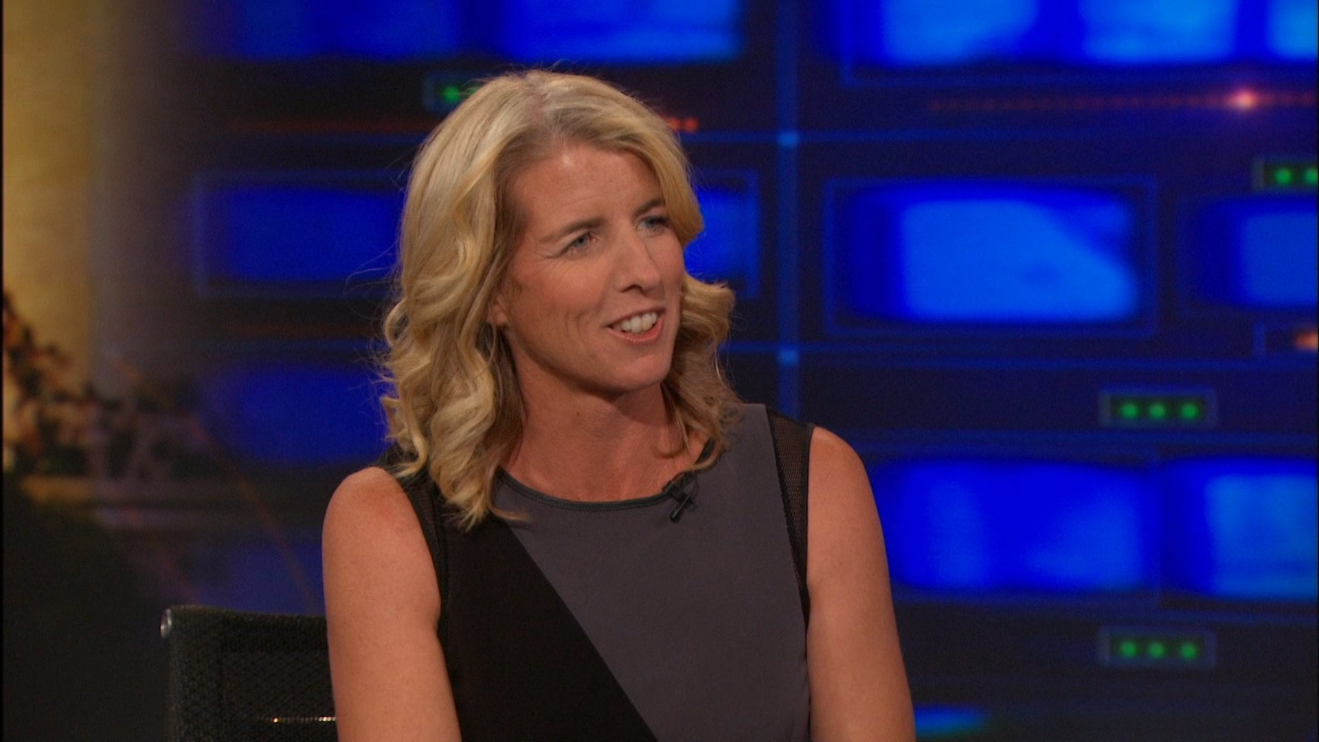 The Daily Show with Trevor Noah Season 19 :Episode 147  Rory Kennedy