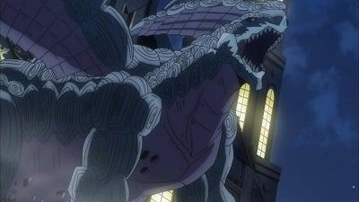 Fairy Tail Season 5 :Episode 17  An meiner Stelle