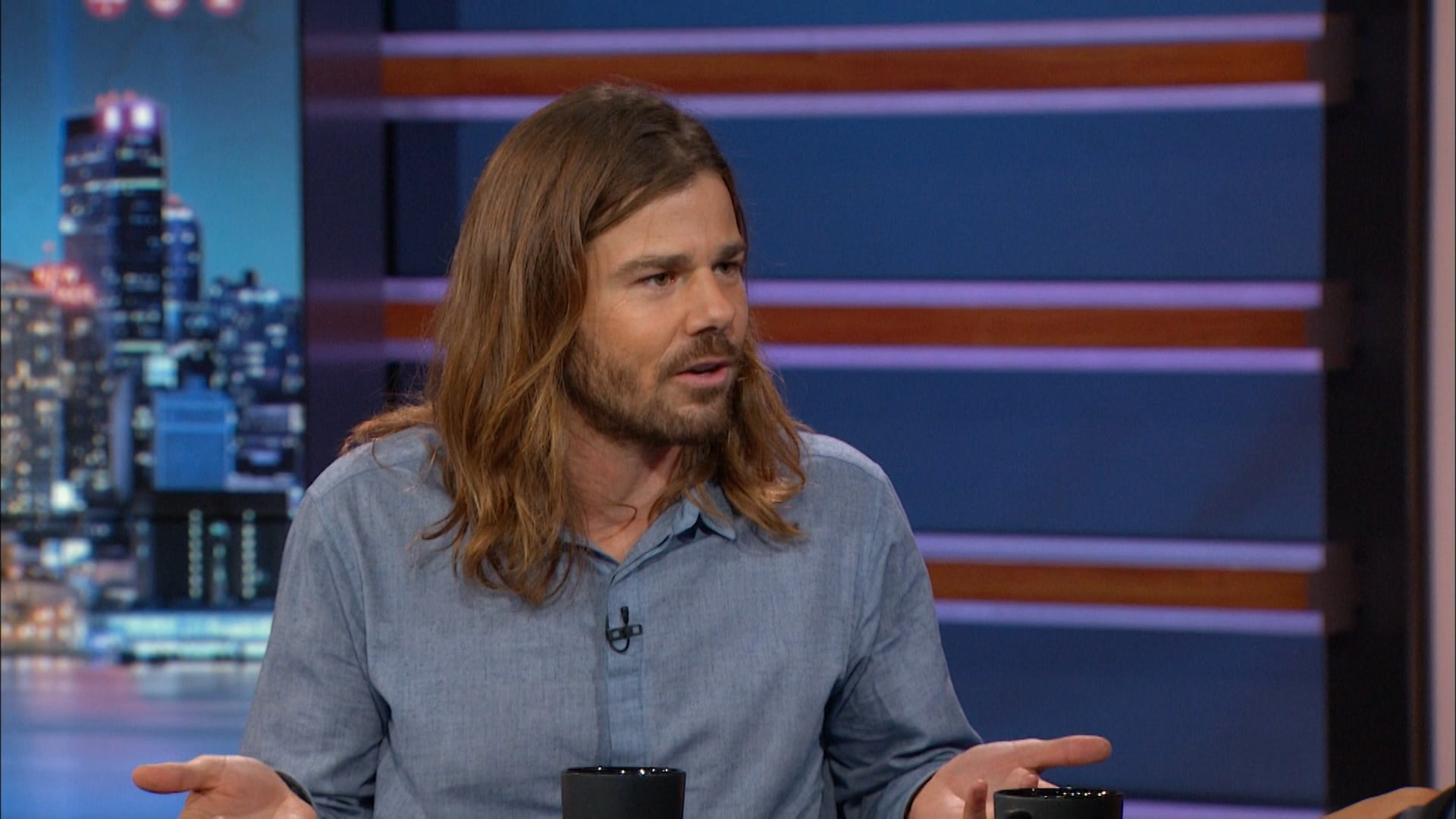 The Daily Show with Trevor Noah Season 21 :Episode 21  Dan Price