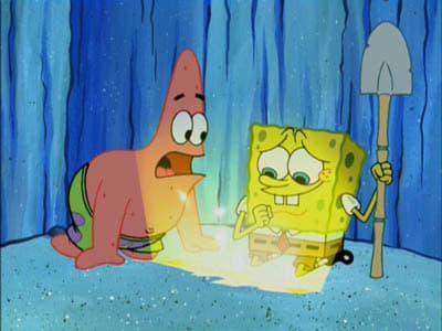 SpongeBob SquarePants Season 4 :Episode 22  Wishing You Well