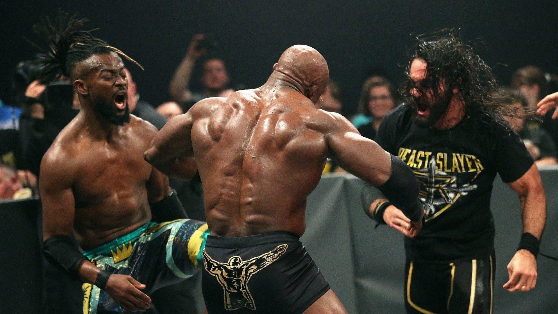 WWE Raw Season 27 :Episode 20  May 20, 2019 (Albany, NY)