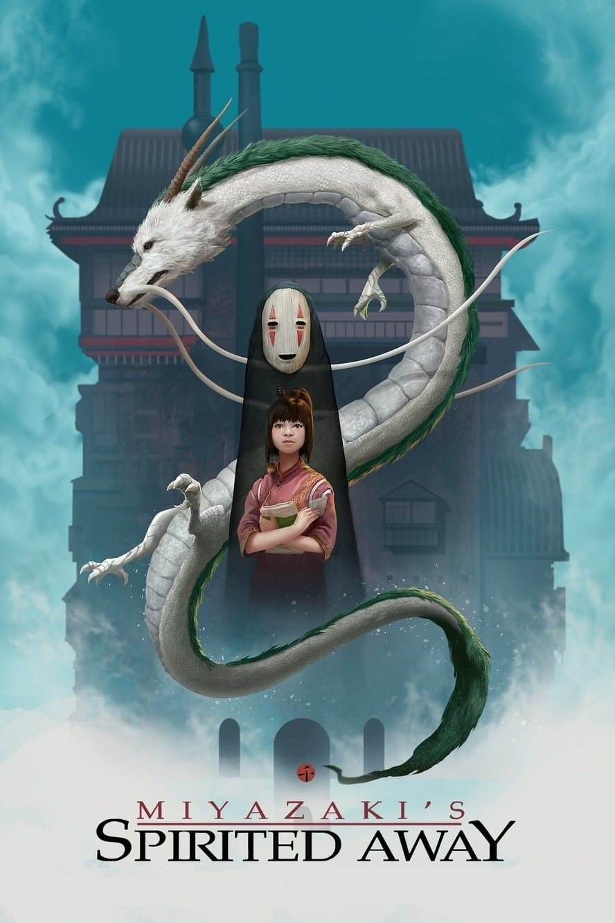 Spirited Away Deutsch Stream