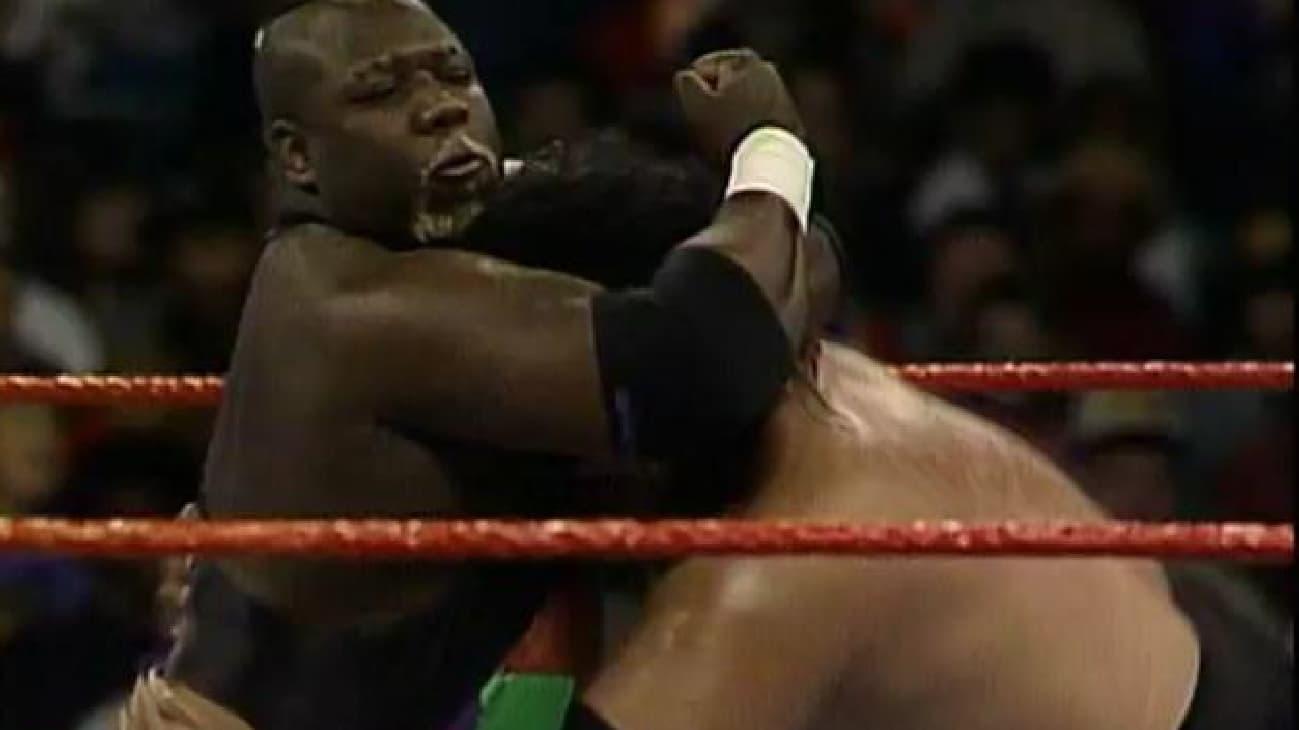 WWE Raw Season 2 :Episode 4  RAW 49
