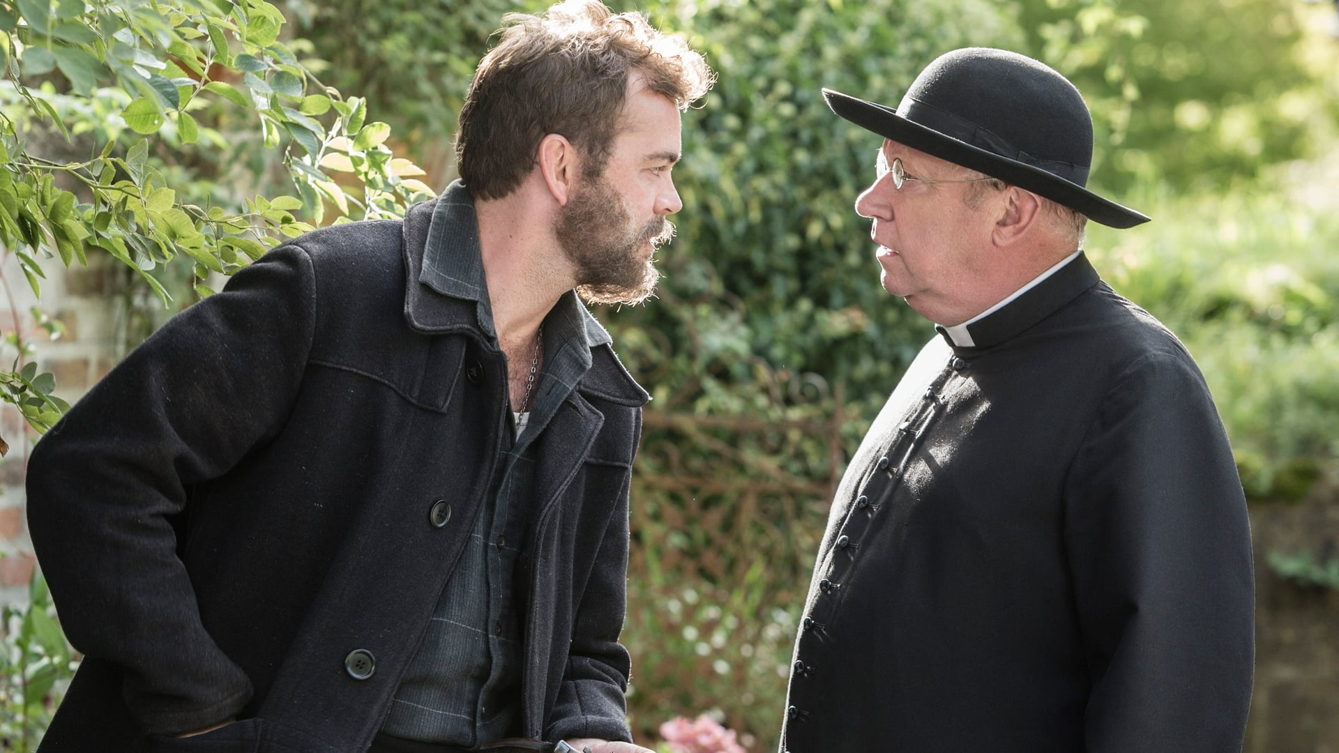 Father Brown Season 5 :Episode 11  The Sins of Others