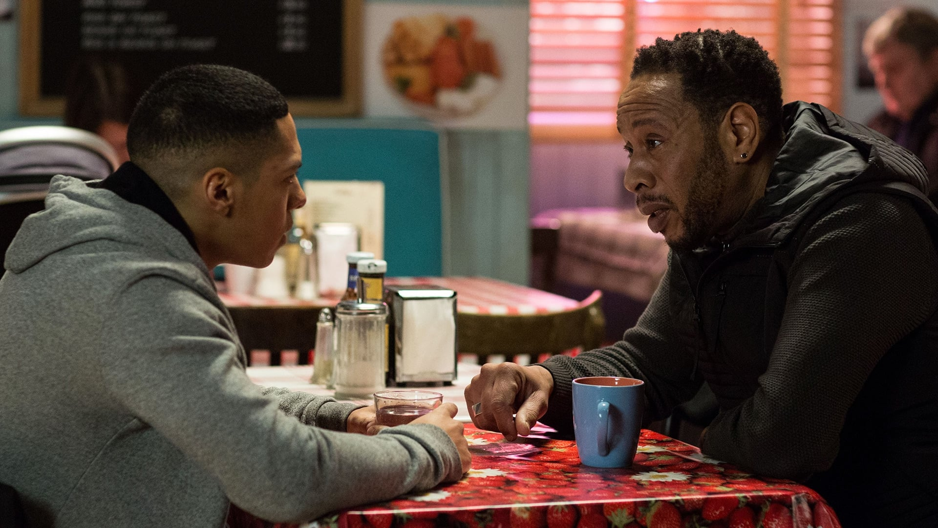 EastEnders Season 34 :Episode 43  16/03/2018