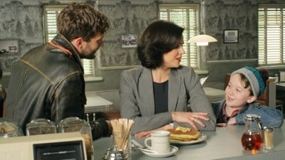 Once Upon a Time Season 2 :Episode 17  Welcome to Storybrooke
