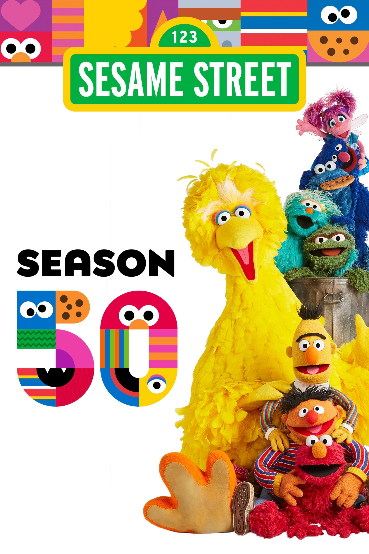 Sesame Street Season 50