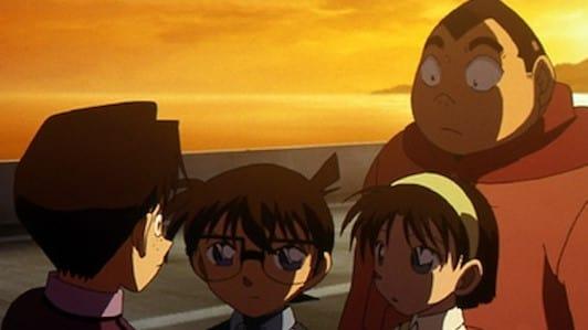 Detective Conan • S01E461